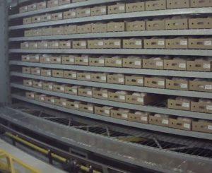 Технологическое оборудование - картонфризер